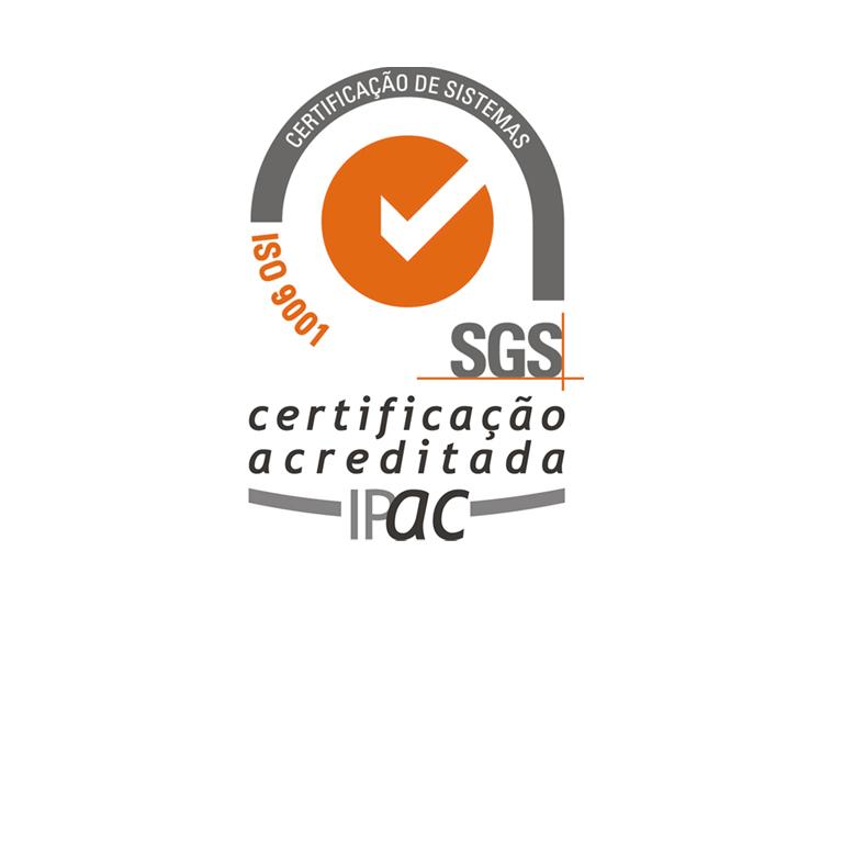 Sistema de Qualidade Certificado 4
