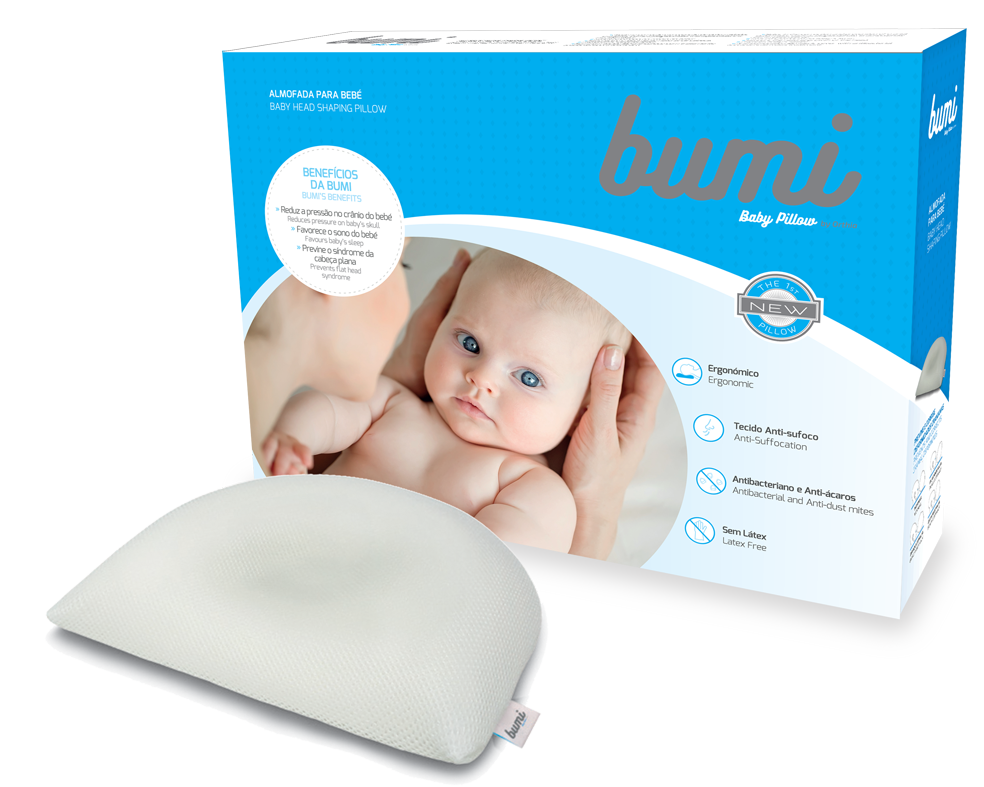 Almofada para Bebé BUMI 1